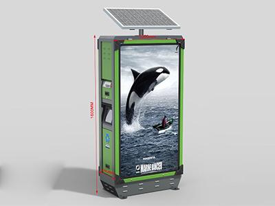 太阳能垃圾箱价钱如何-广东质量可靠的环保垃圾桶生产厂家