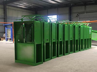 中山生产太阳能垃圾箱厂家-品质高的太阳能垃圾桶到哪买