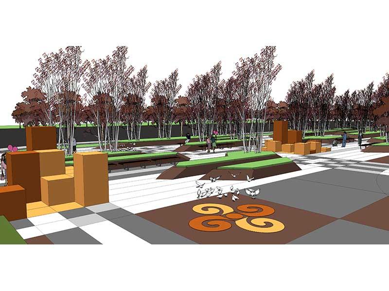白银规划设计-甘肃地区具有口碑的兰州规划设计施工服务