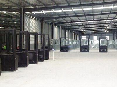 太阳能保洁箱免费投放-质量可靠的的电子智能垃圾桶推荐