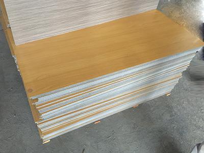 A级防火装饰板价格|防火陶铝吸音板厂家批发