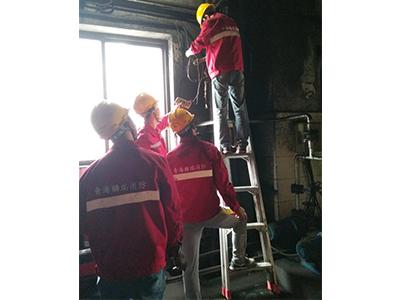 青海麟瑞消防出售划算的消防施工-消防设备价格