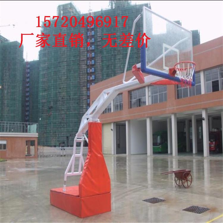 地埋篮球架市场价格|供应河北划算的地埋篮球架