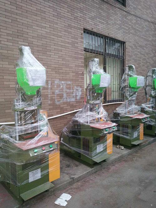 二手注塑机厂家-诚立注塑机供应的二手注塑机怎样