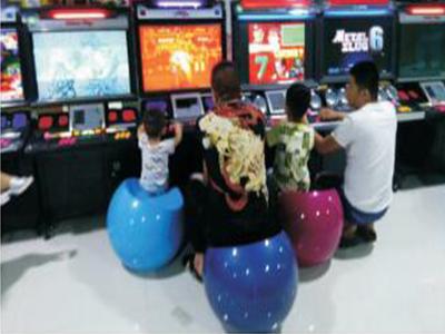 广东游艺电玩园批发价格|知名的游艺电玩园供应商