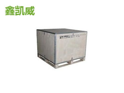 南城钢带木箱-广东专业实木卡板厂家