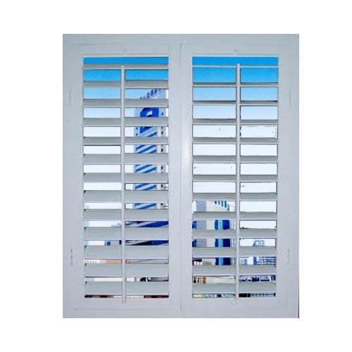 河北实木百叶窗批发|铝窗厂家推荐