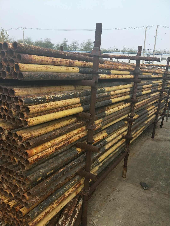 钢管回收价格-沈阳可信赖的钢管回收