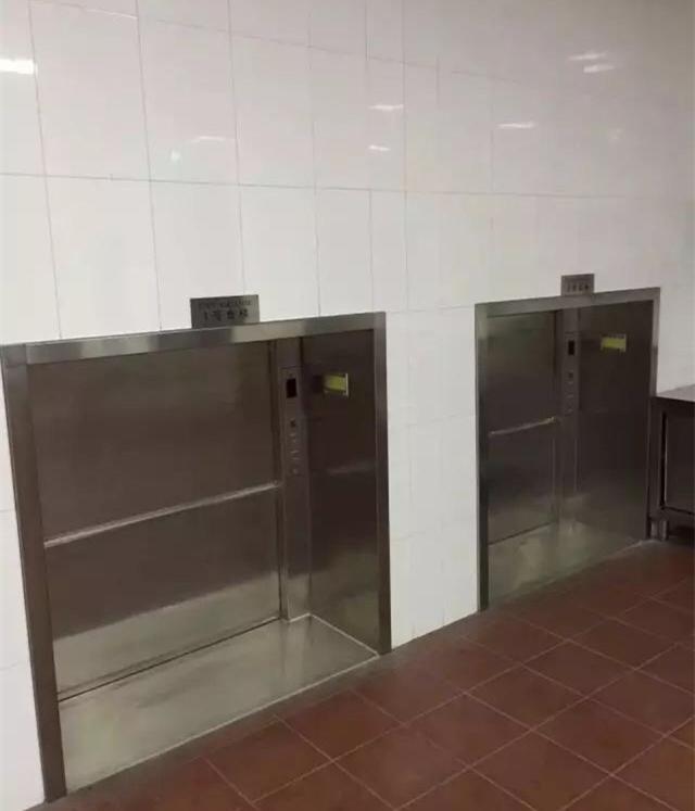 青海飯店小食梯-青海金旭電梯-靠譜的飯店小食梯供應商