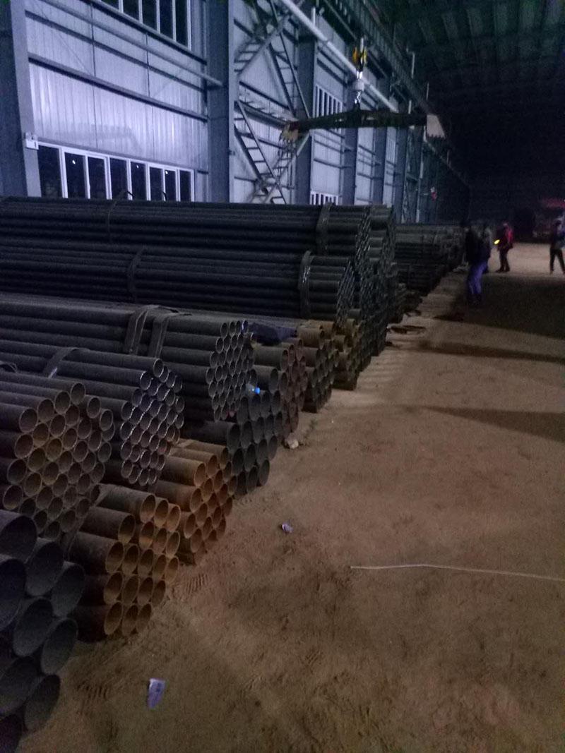 郑州河南钢材知名厂家——河南钢材销售批发费用