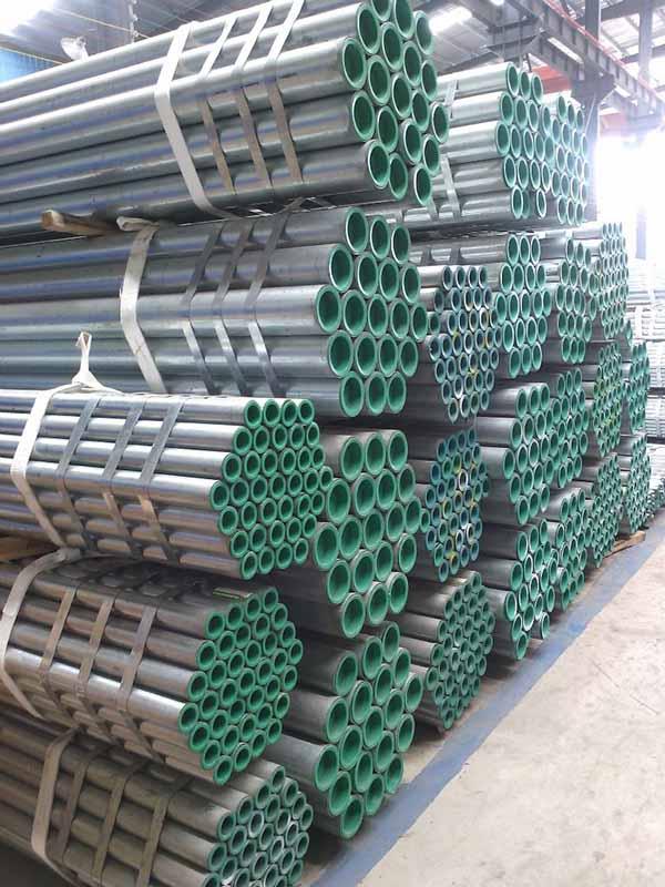 河南优质河南钢塑管厂家推荐——郑州钢塑管厂家