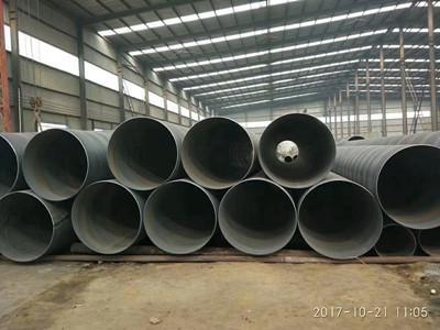 供应沧州优良螺旋钢管-报价合理的Q235B螺旋钢管