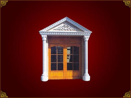 賀州歐式窗套-哪兒有賣有品質的百色歐式構件
