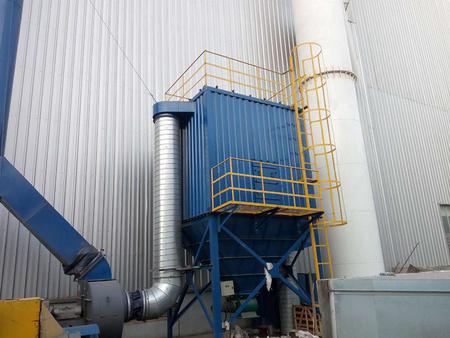工业除尘器厂商-品质好的工业除尘器,烟台圣贤环保设备倾力推荐