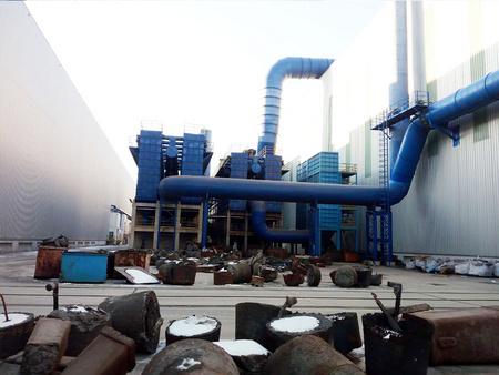 山東靠譜的工業吸塵器供應商是哪家-上海工業吸塵器