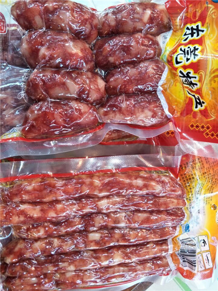 广州腊味生产 价格实惠的腊味生产推荐