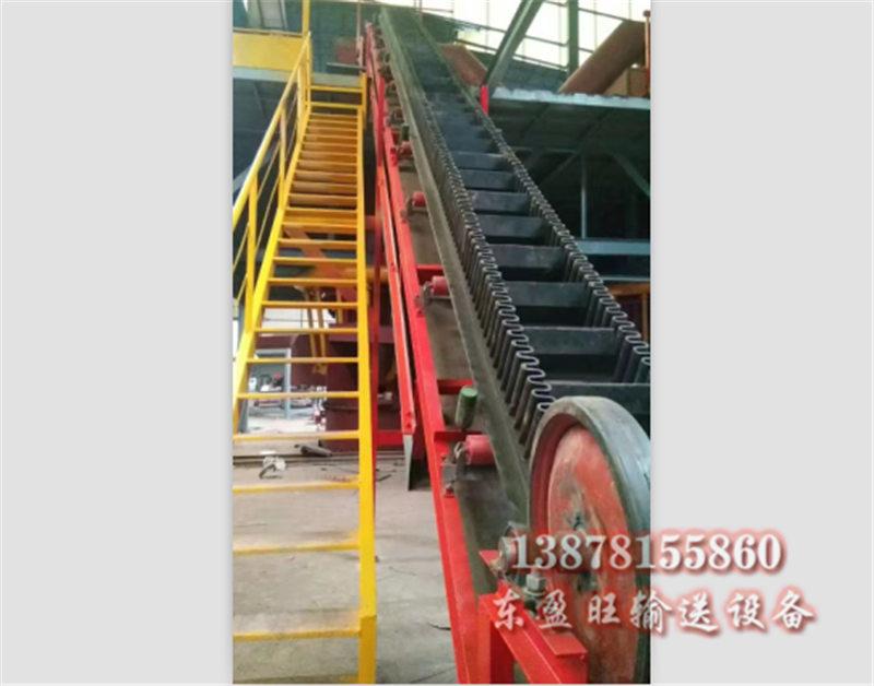 柳州礦用皮帶輸送機|廣西礦用輸送機去哪里買