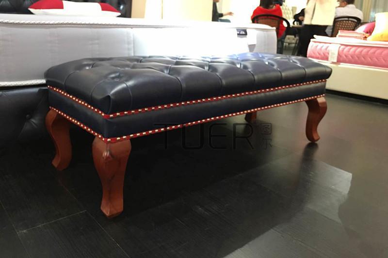 佛山价格优惠的床尾凳要到哪买——虎门出口床尾凳厂家