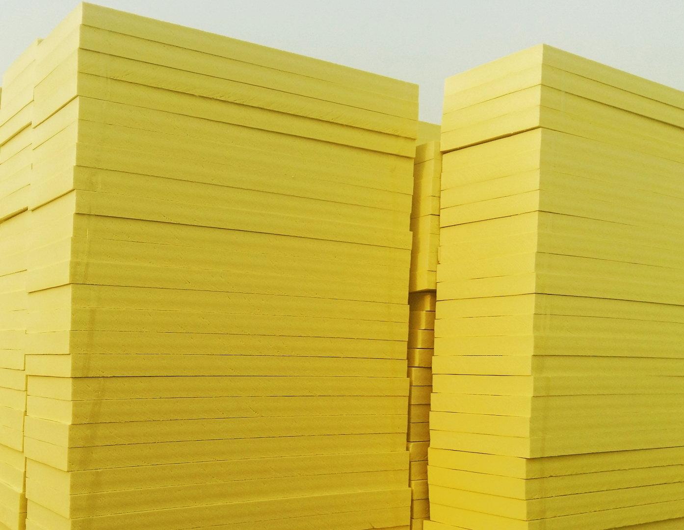 青岛地区品质好的CO2高强度挤塑板,无锡CO2高强度挤塑板供应商