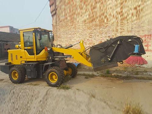 邯鄲清掃機-專業的掃路機供應商
