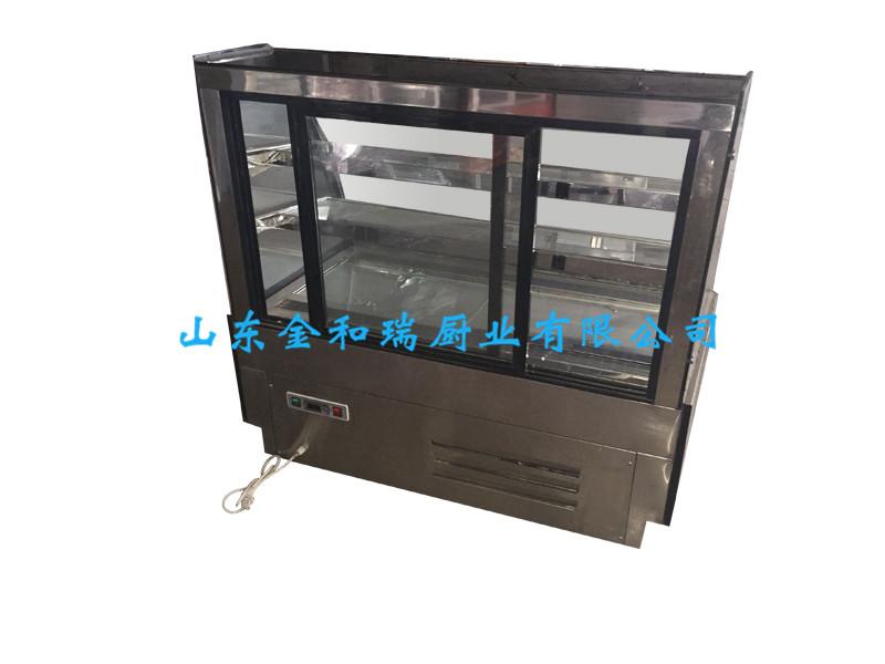滨州品牌好的大理石蛋糕柜公司|大理石蛋糕柜生产厂家
