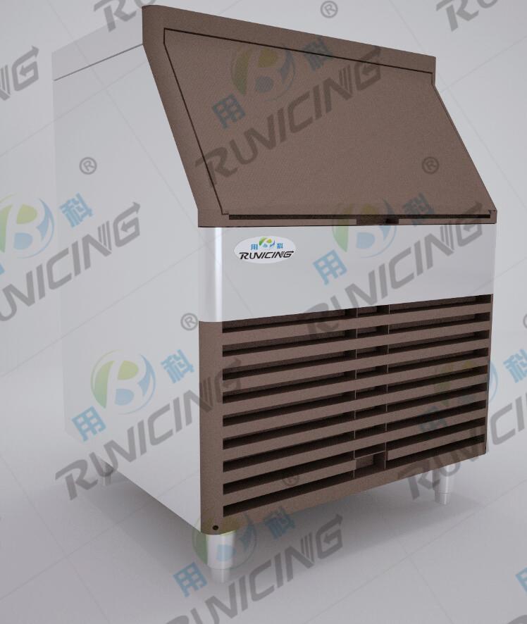上海用科制冰机价格——饮品店制冰机品牌