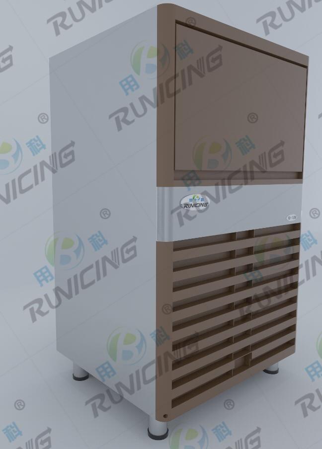 超实惠的制冰机上海用科供应_颗粒制冰机品牌