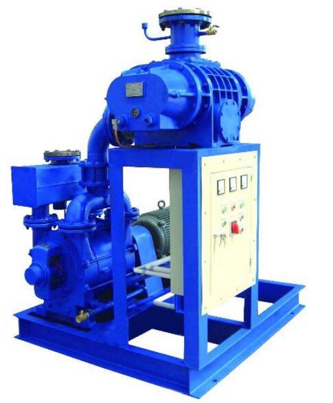 水环真空机组供应厂家_哪里能买到好用的真空泵机组