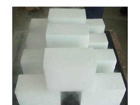 干冰生产厂家干冰批发烟台干冰
