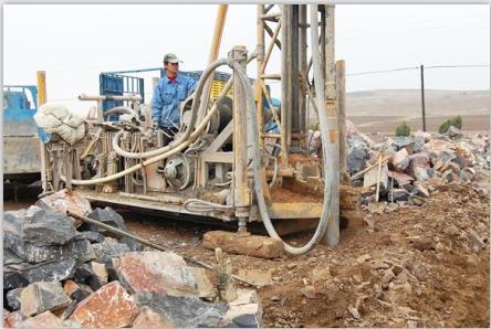 上哪找专业的长三角钻井 优质岩石深水钻井