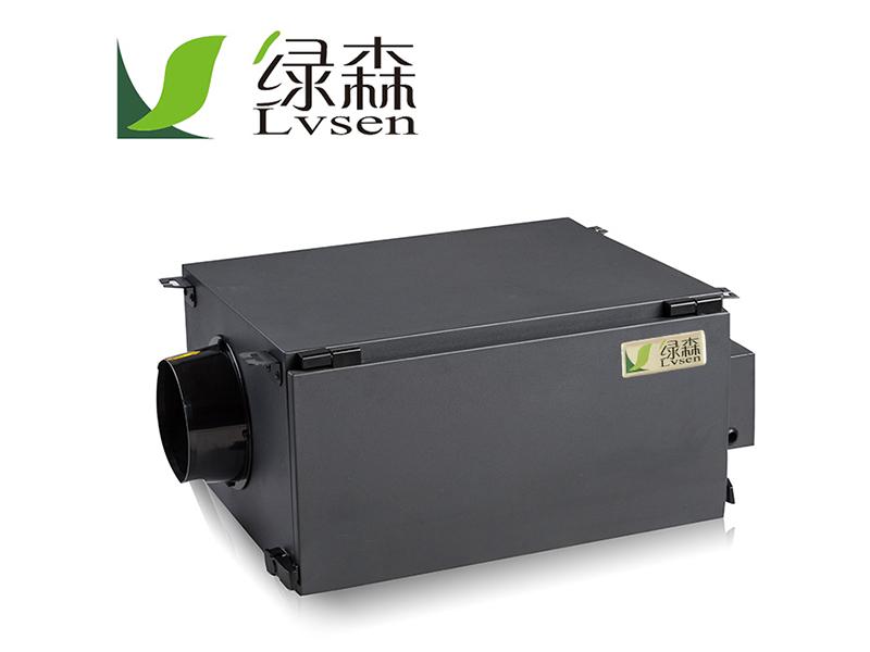 新风净化箱-实惠的除霾静化箱推荐