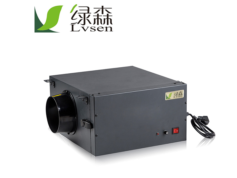 湖南新风系统价格-温州哪里有卖高质量的除霾静化箱