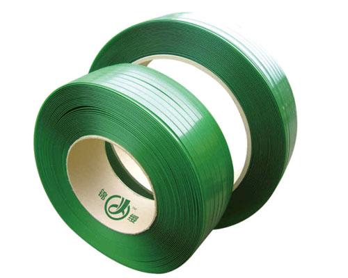 綠色打包帶價格-買耐用的塑鋼帶-就到錦秀源包裝設備
