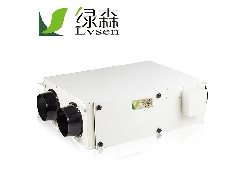 安顺新风系统价格-绿美空气净化设备公司供应专业的新风系统