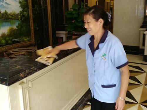 重庆信誉好的家政服务哪里有-重庆家政服务哪里好