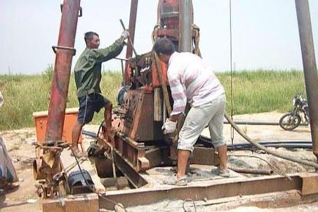 专业提供农业打井|家用深水钻井代理加盟