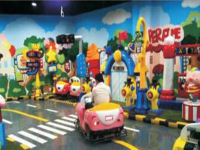 儿童驾校设备-物超所值的儿童驾校尽在智多宝动漫科技