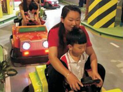 儿童驾校设备_智多宝动漫科技价格划算的儿童驾校供应