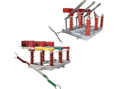 天津戶外高壓真空負荷開關-好用的戶外高壓負荷開關市場價格