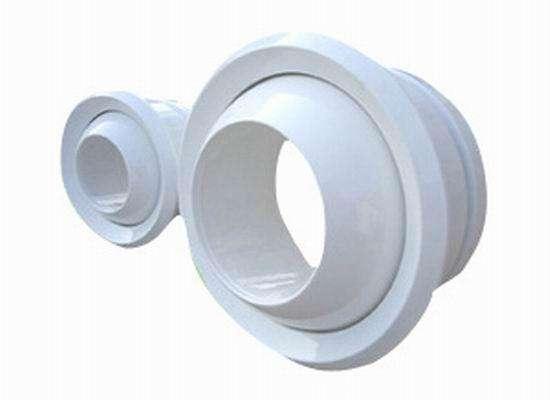 球形喷口定制 PVC球形喷口认准厦门市新风格通风设备