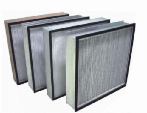 空气过滤器定制-供应厦门优质铝合金网空气过滤器