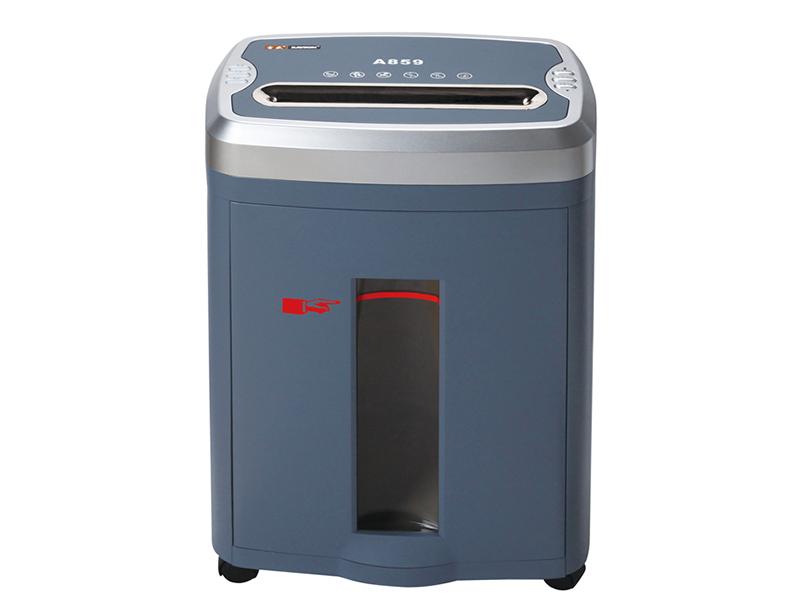 佛山便携式碎纸机-雷盛提供品牌好的A859碎纸机