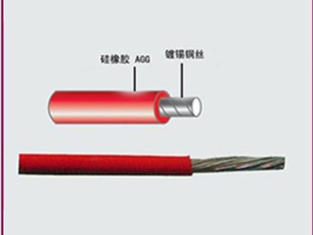 江蘇硅橡膠高壓線-買硅橡膠高壓線選上海升申特種電線電纜-價格優惠
