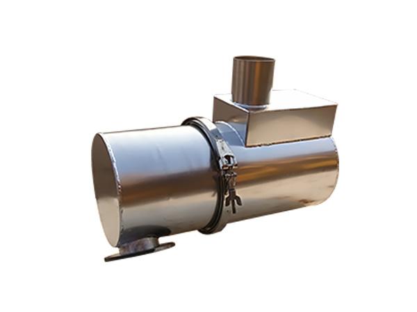 【厂家直销】柴油车尾气处理/柴油车尾气过滤器/尾气净化器