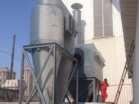 山东实惠的工业除尘设备 工业除尘设备代理