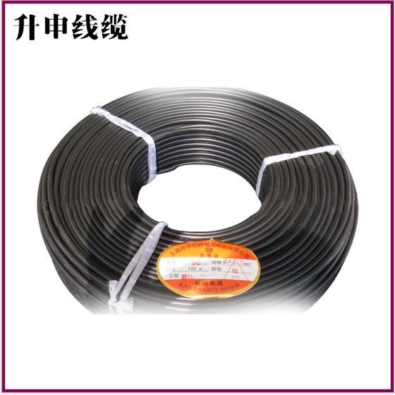屏蔽补偿导线-上海升申特种电线电缆提供划算的补偿导线