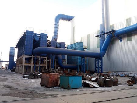 河北工业除尘设备 划算的工业除尘设备在哪可以买到