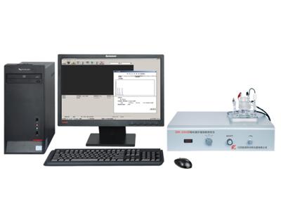 供应泰州耐用的ZBR-2000型微机溴价溴指数测定仪,微机溴价溴指数测定仪