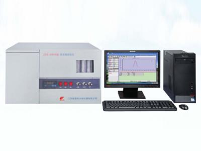 ZDS-2000A型加盟费|质量好的ZDS-2000A型紫外荧光硫测定仪江苏新高科分析仪器供应