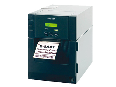 打印机厂家直销-南京超实惠的东芝标签打印机出售